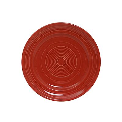 Tuxton China CQA-062 plate, china
