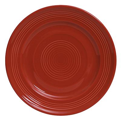Tuxton China CQA-104 plate, china