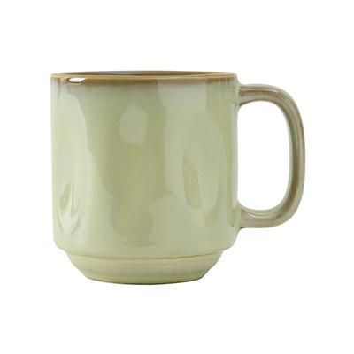 Tuxton China GAS-150 mug, china