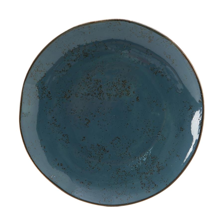 Tuxton China GGE-005 plate, china