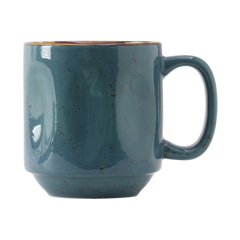 Tuxton China GGE-150 mug, china