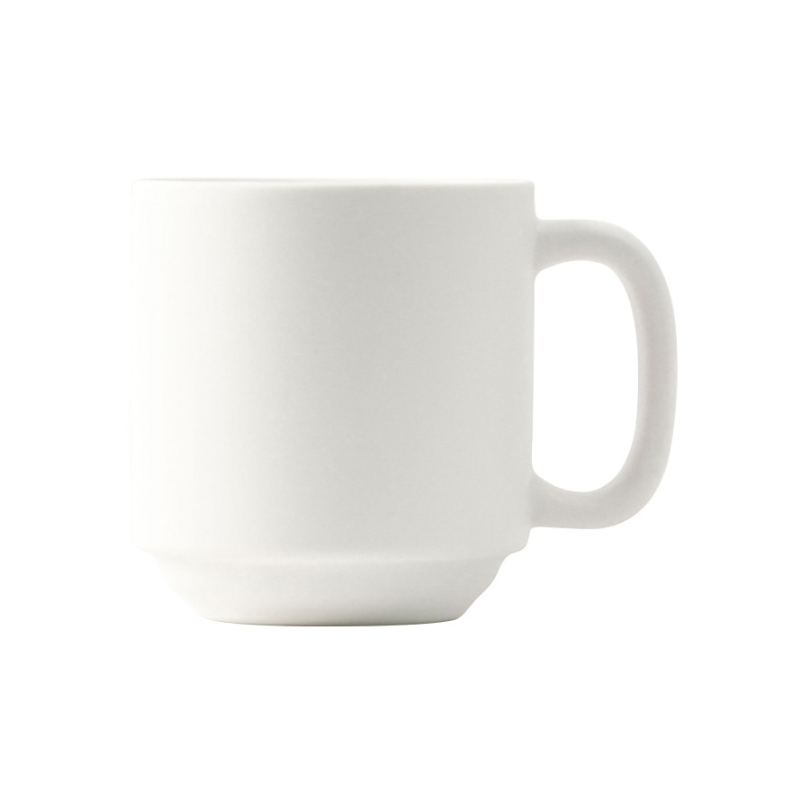 Tuxton China VWM-110J mug, china