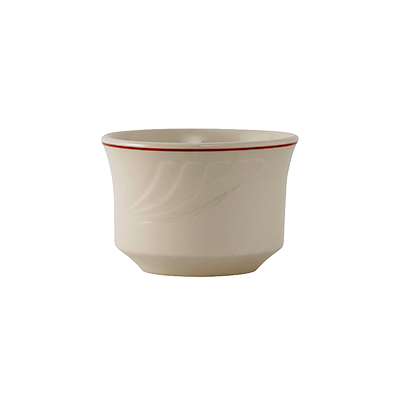 3225-0752 Tuxton China YBB-0752 bouillon cups, china