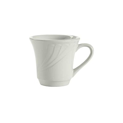 Tuxton China YPF-070 cups, china