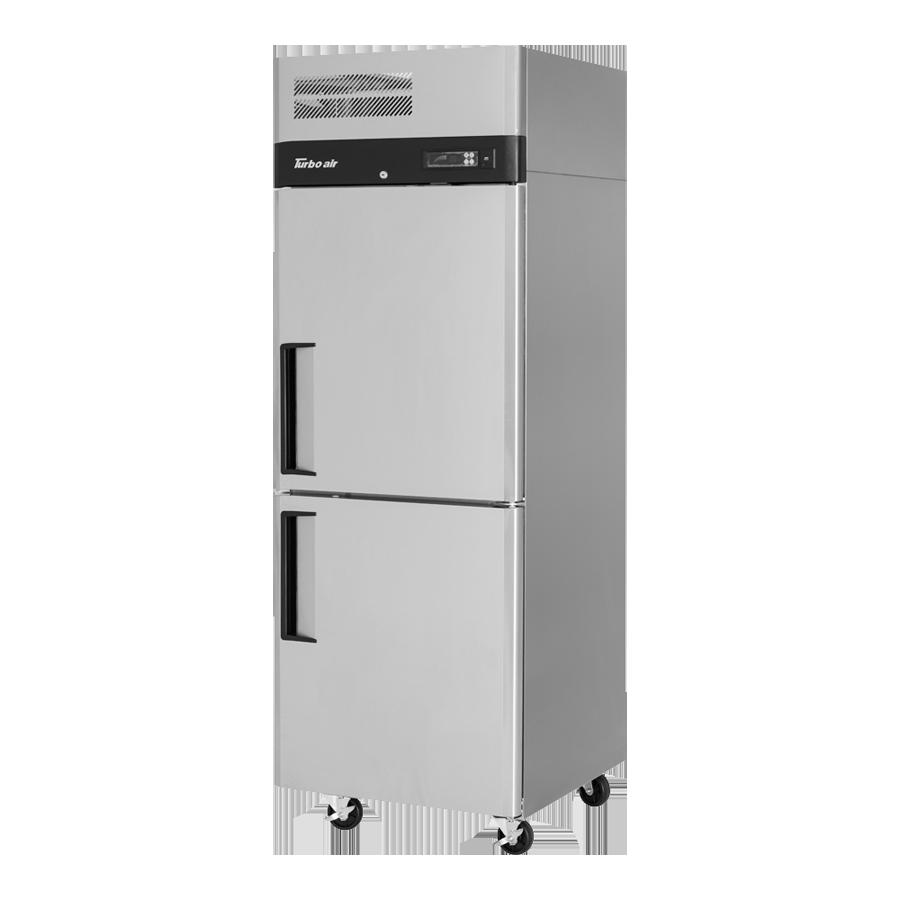 Turbo Air M3F24-2-N freezer, reach-in