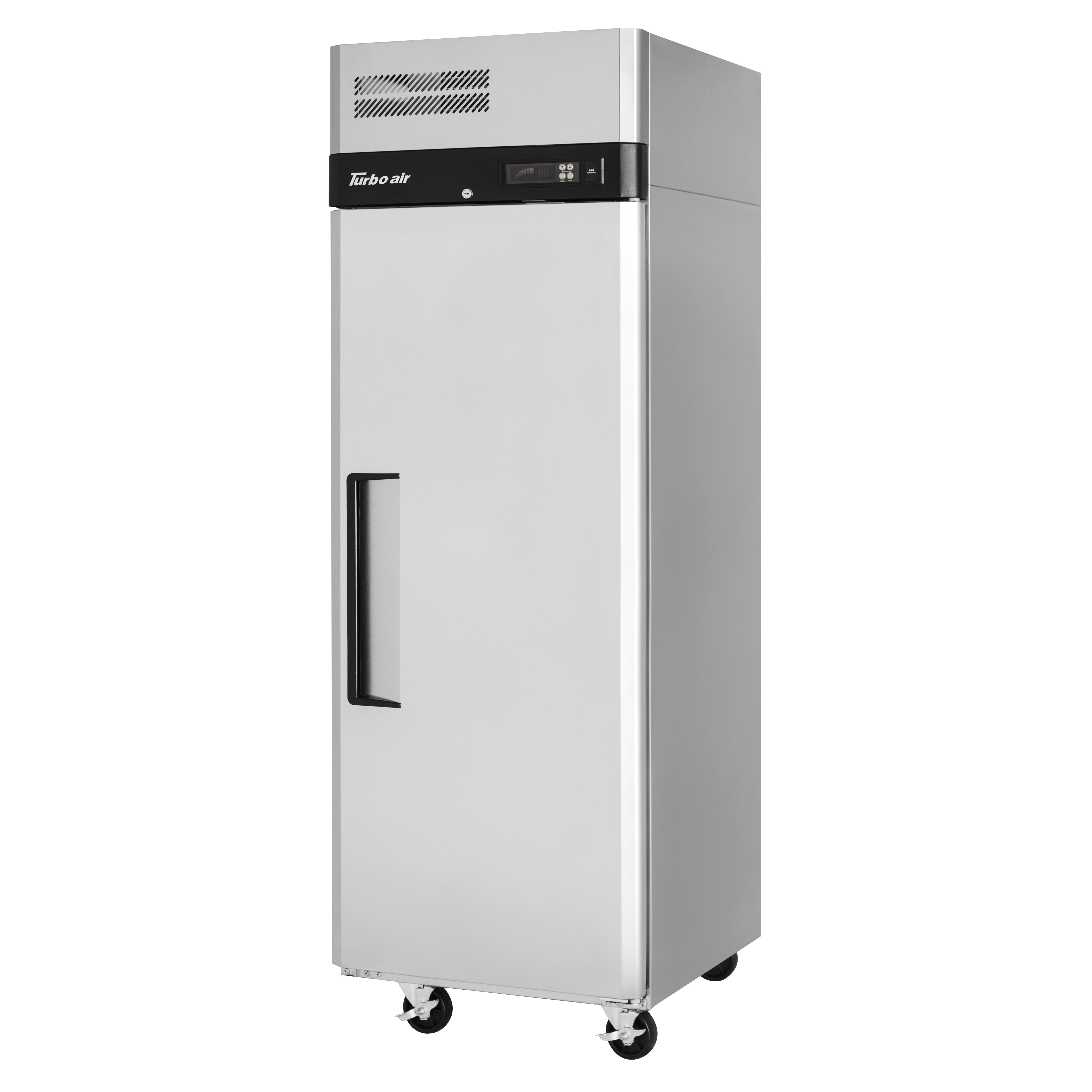Turbo Air M3R24-1-N refrigerator, reach-in