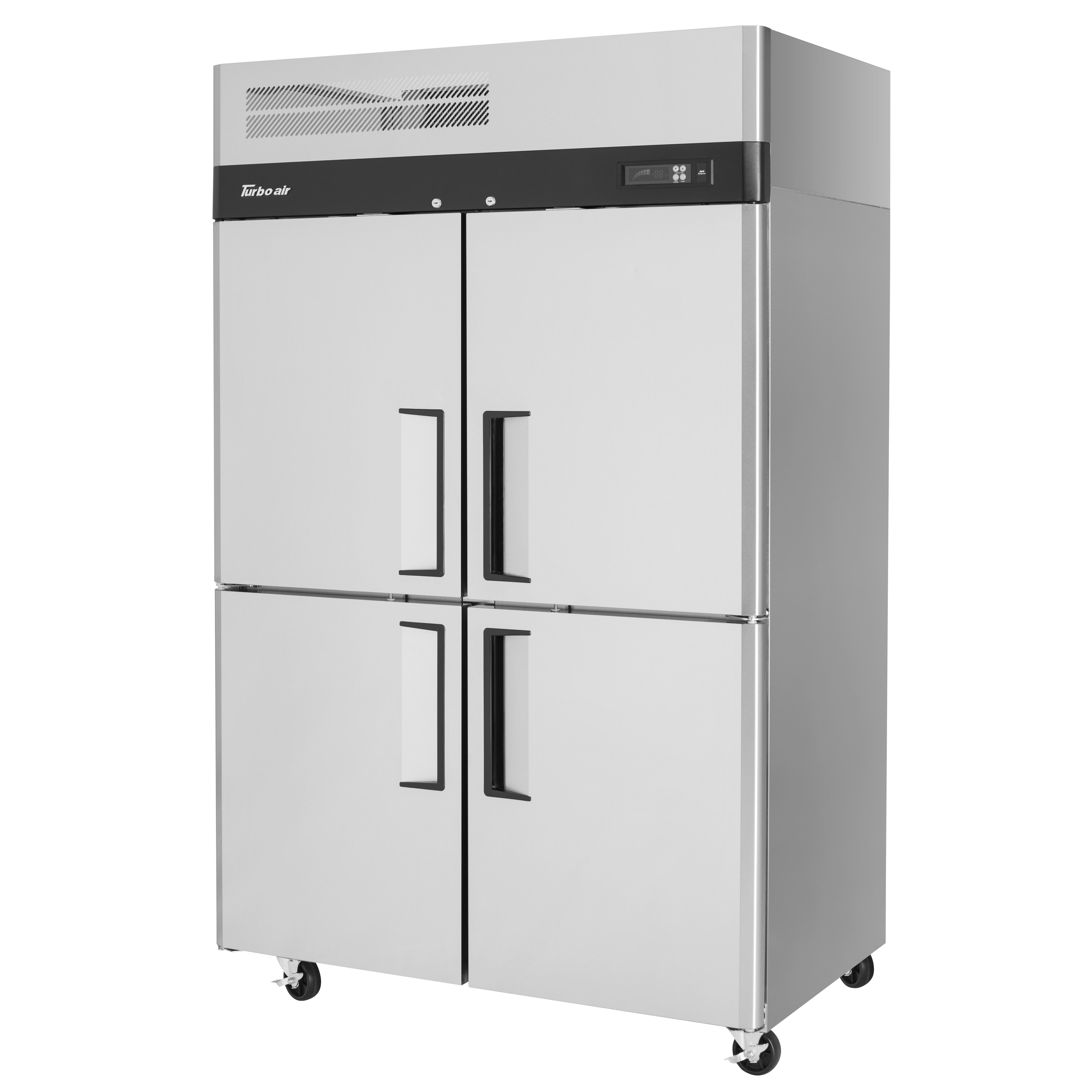 Turbo Air M3R47-4-N refrigerator, reach-in