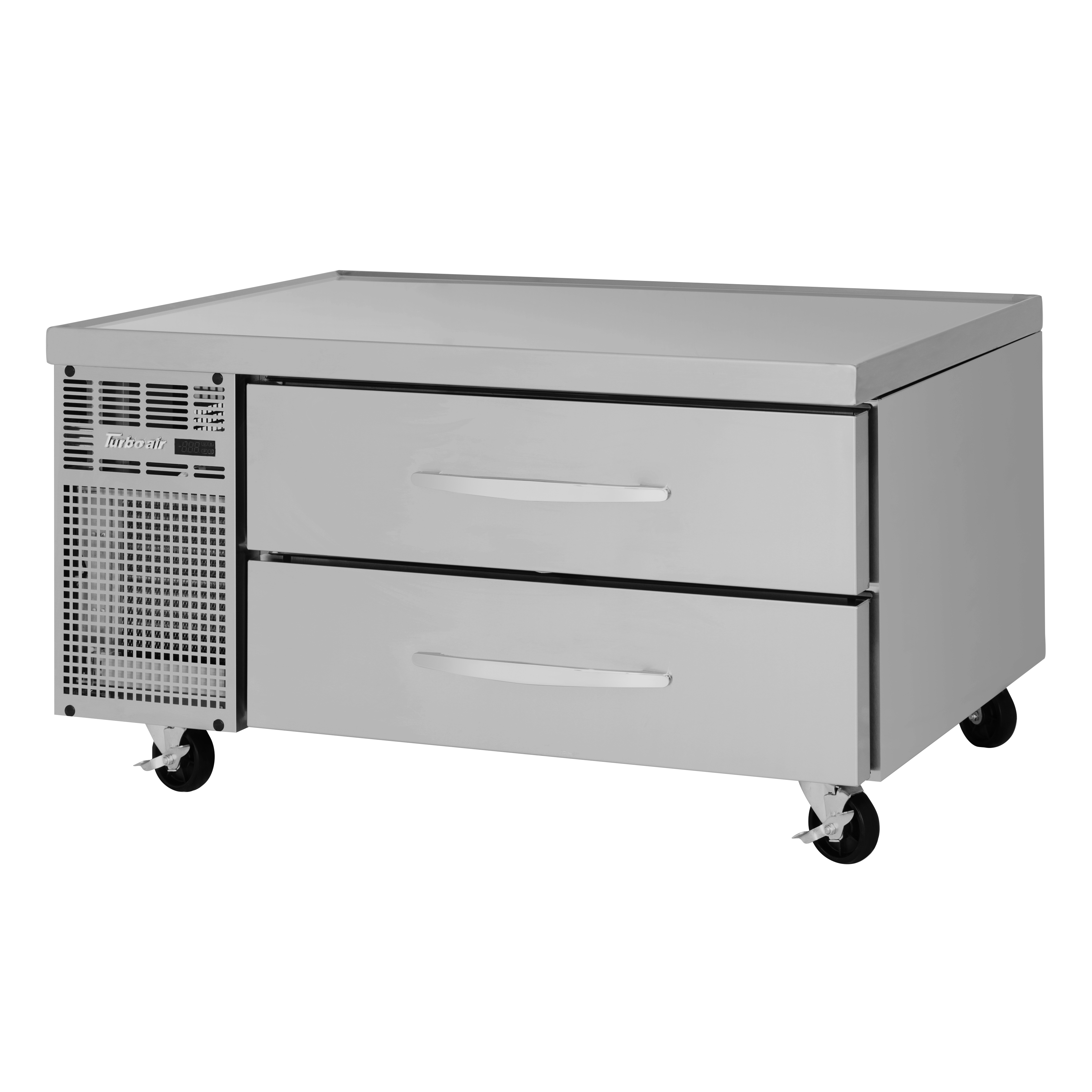 Turbo Air PRCBE-48R-N equipment stand, refrigerated base