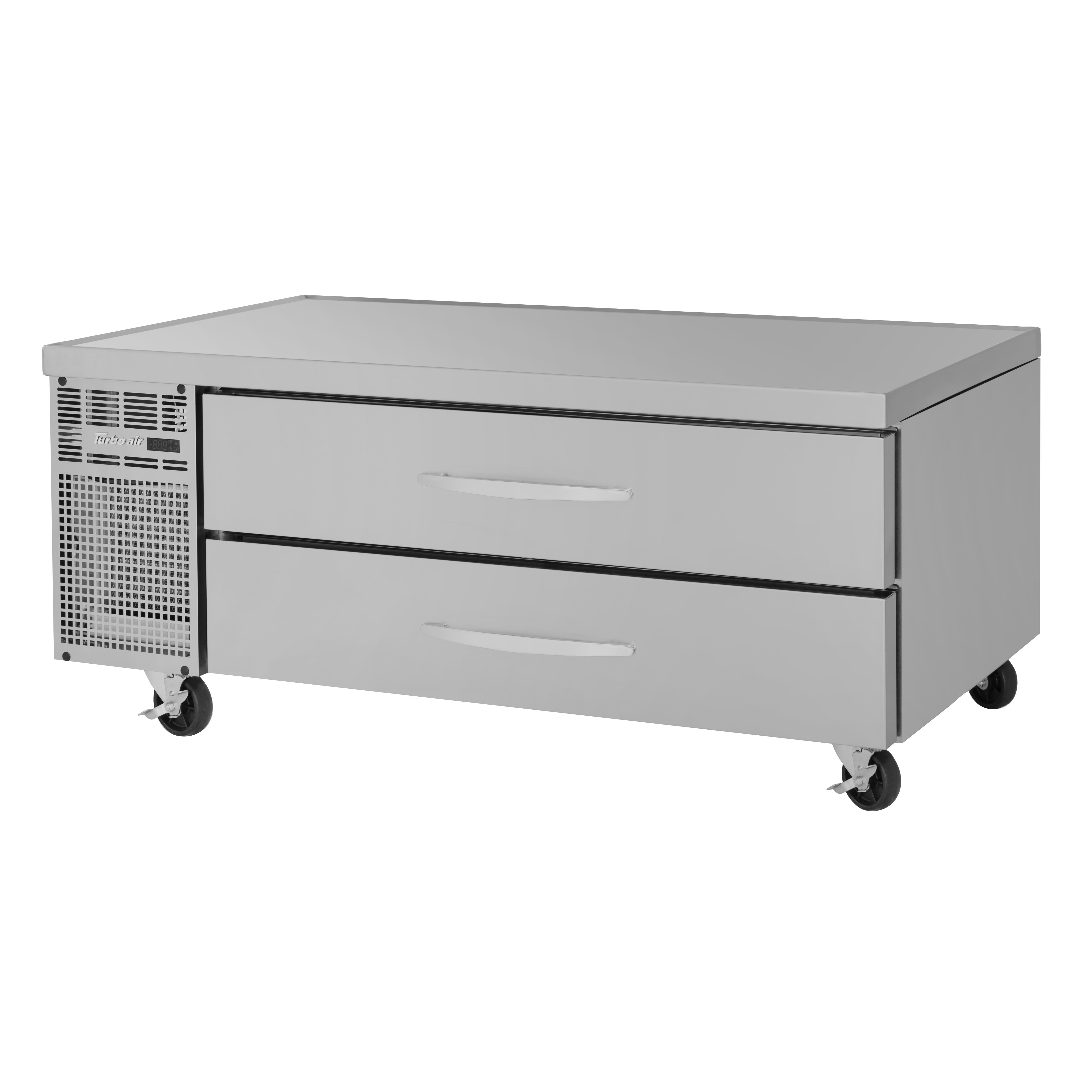 Turbo Air PRCBE-60R-N equipment stand, refrigerated base