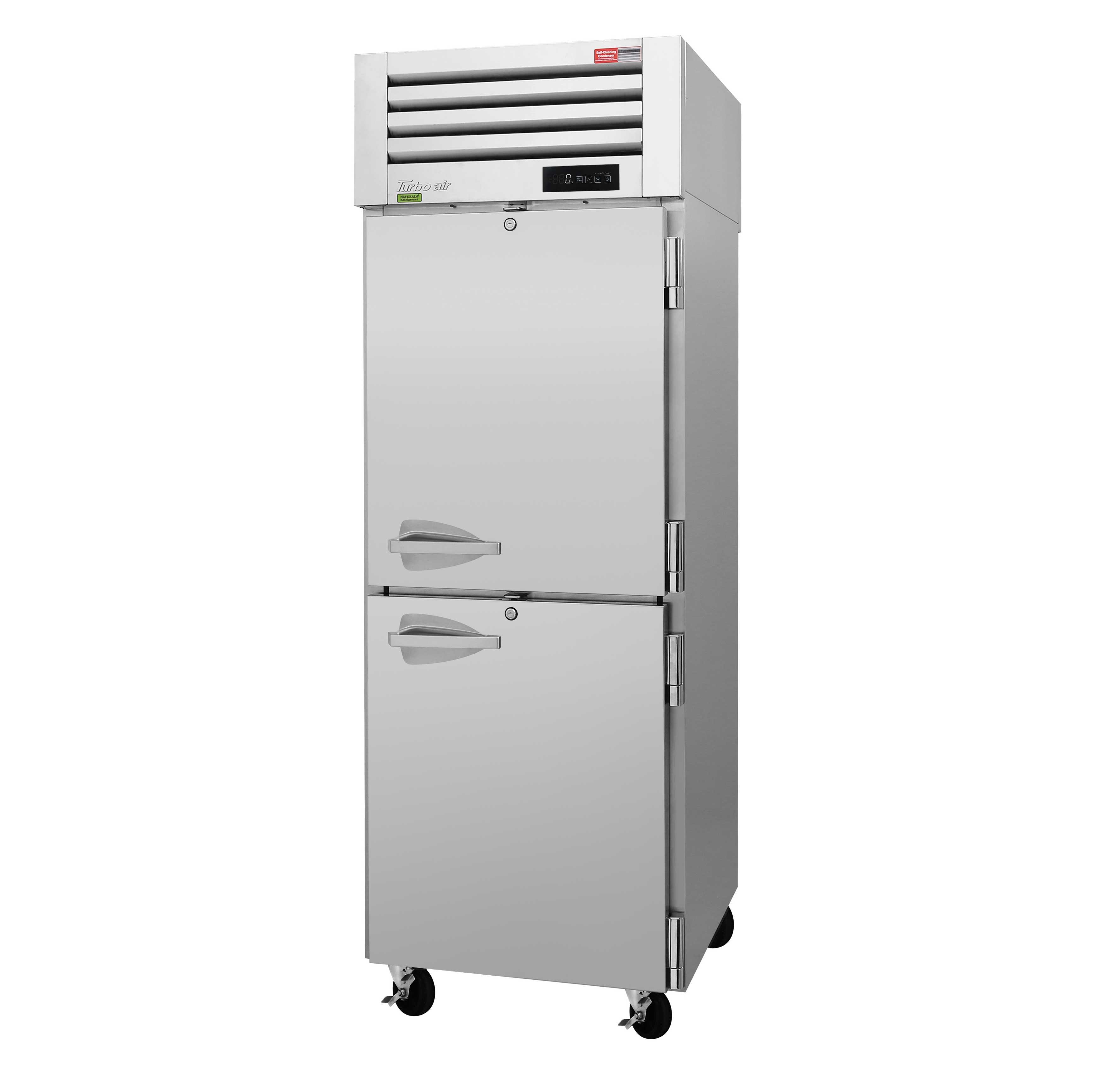 Turbo Air PRO-26-2F-N freezer, reach-in