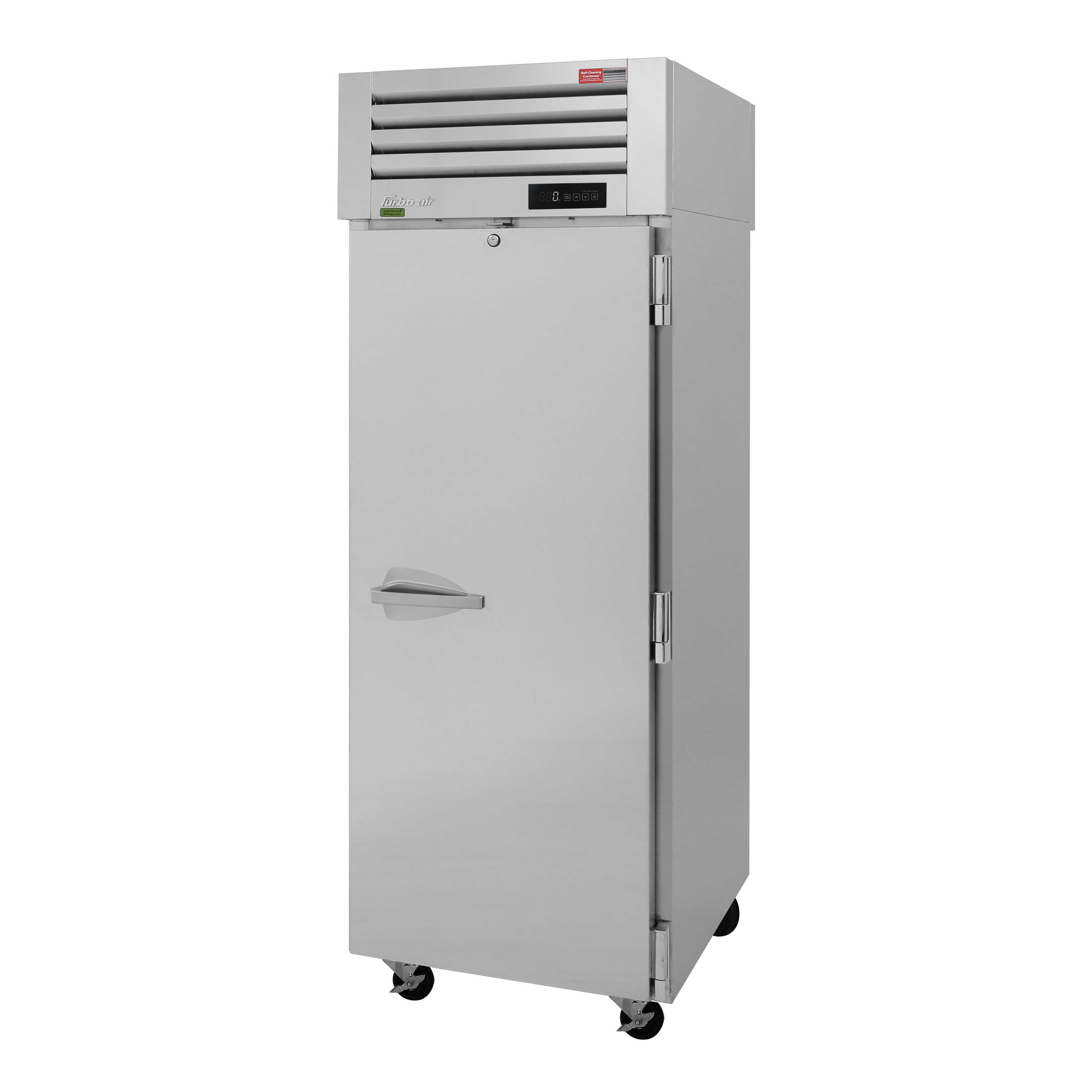 Turbo Air PRO-26F-N freezer, reach-in
