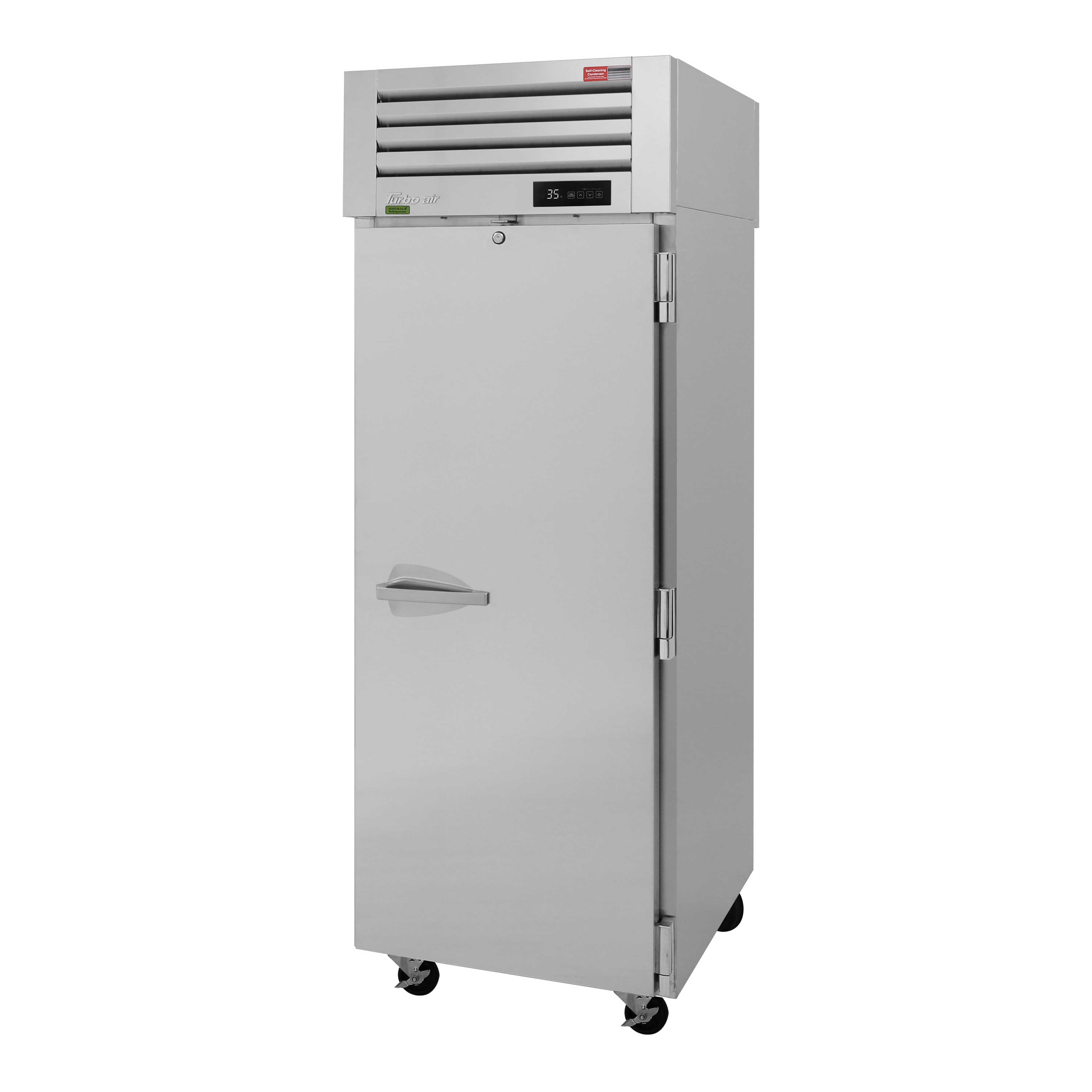 Turbo Air PRO-26R-N refrigerator, reach-in
