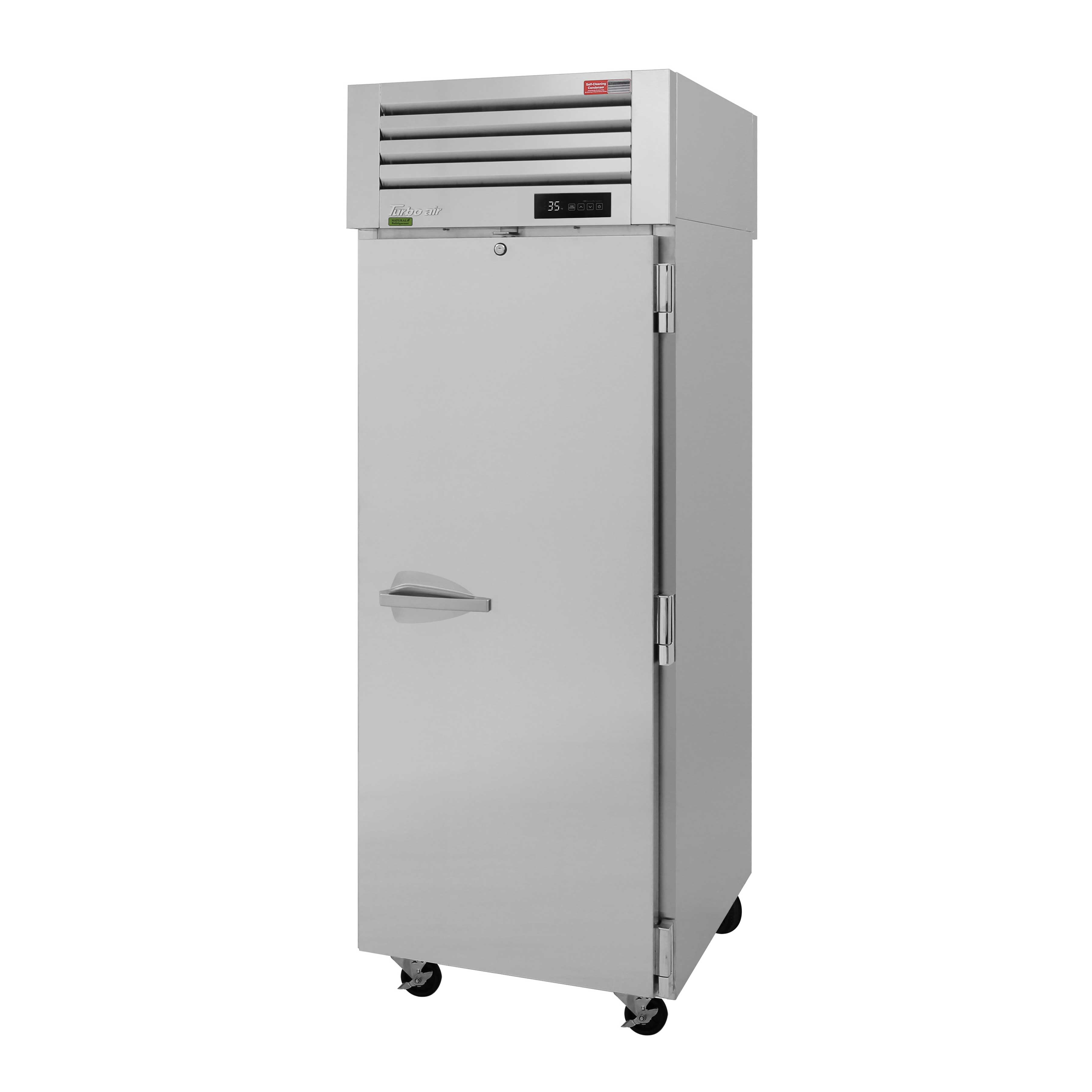 Turbo Air PRO-26R-PT-N refrigerator, pass-thru