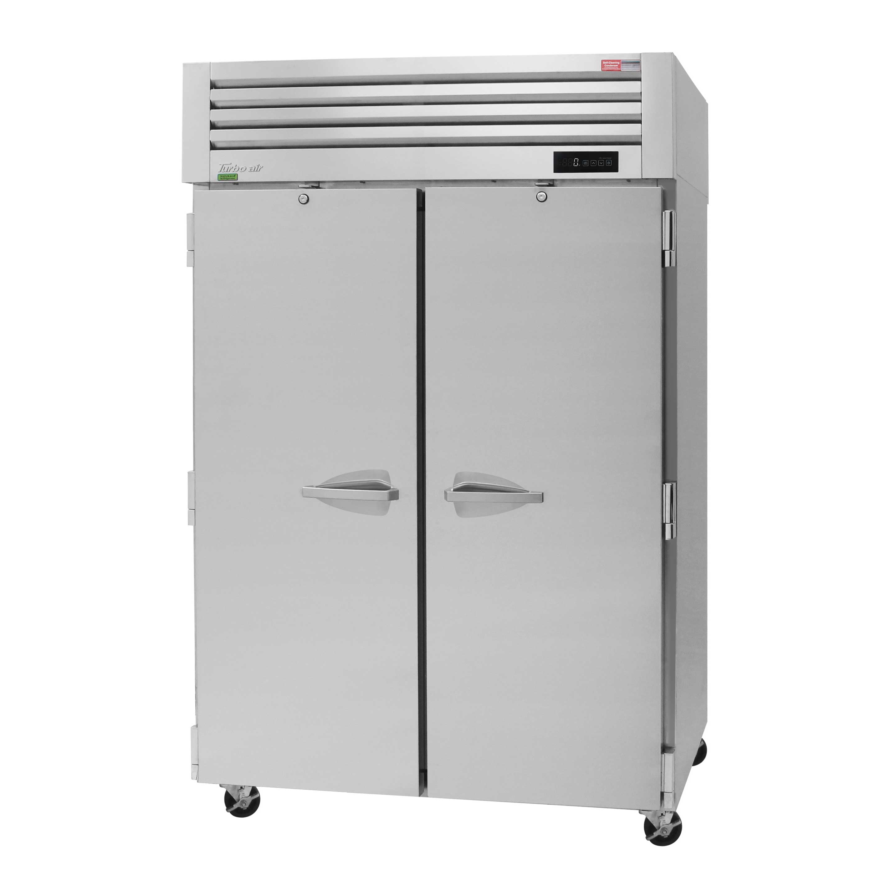 Turbo Air PRO-50F-N freezer, reach-in