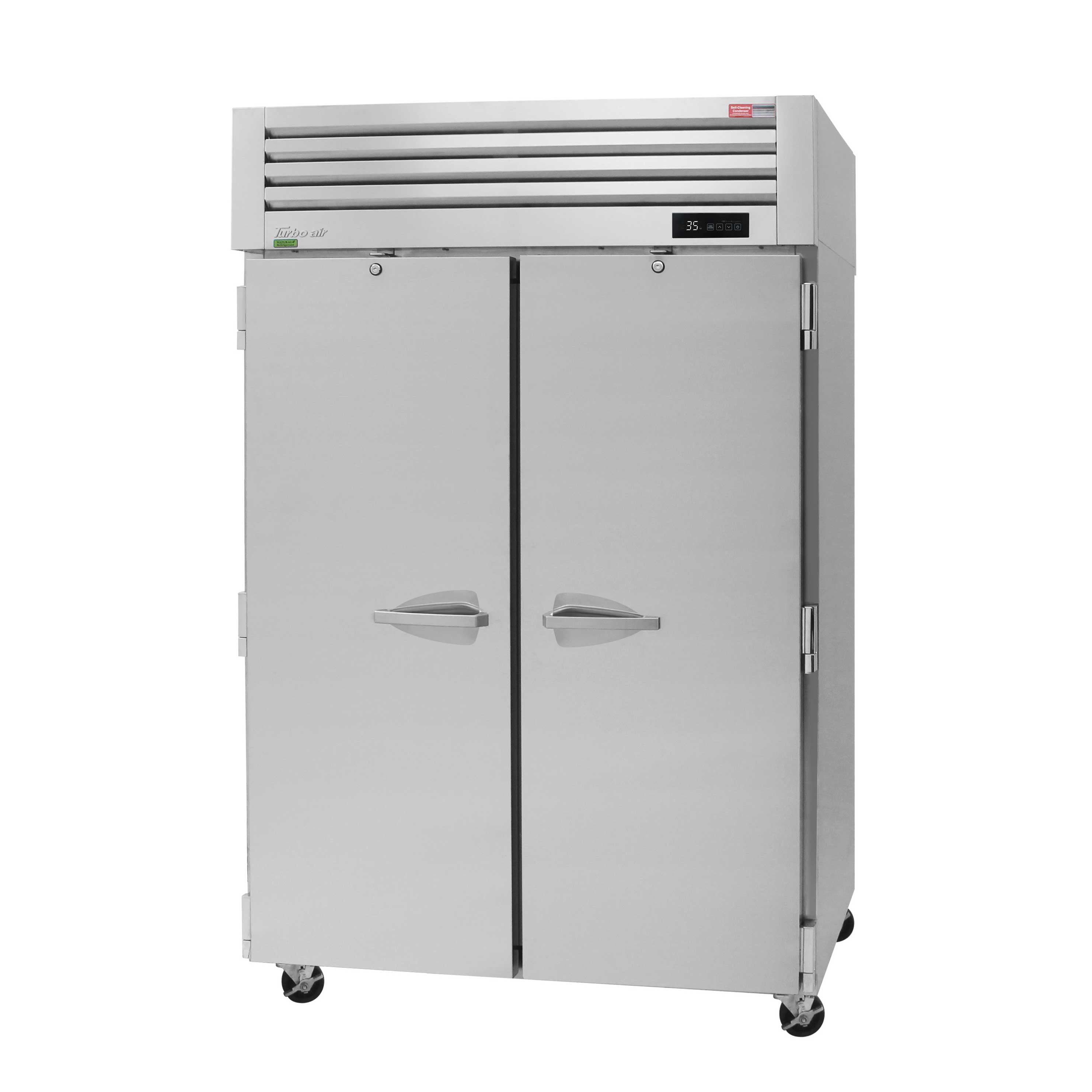 Turbo Air PRO-50R-N refrigerator, reach-in