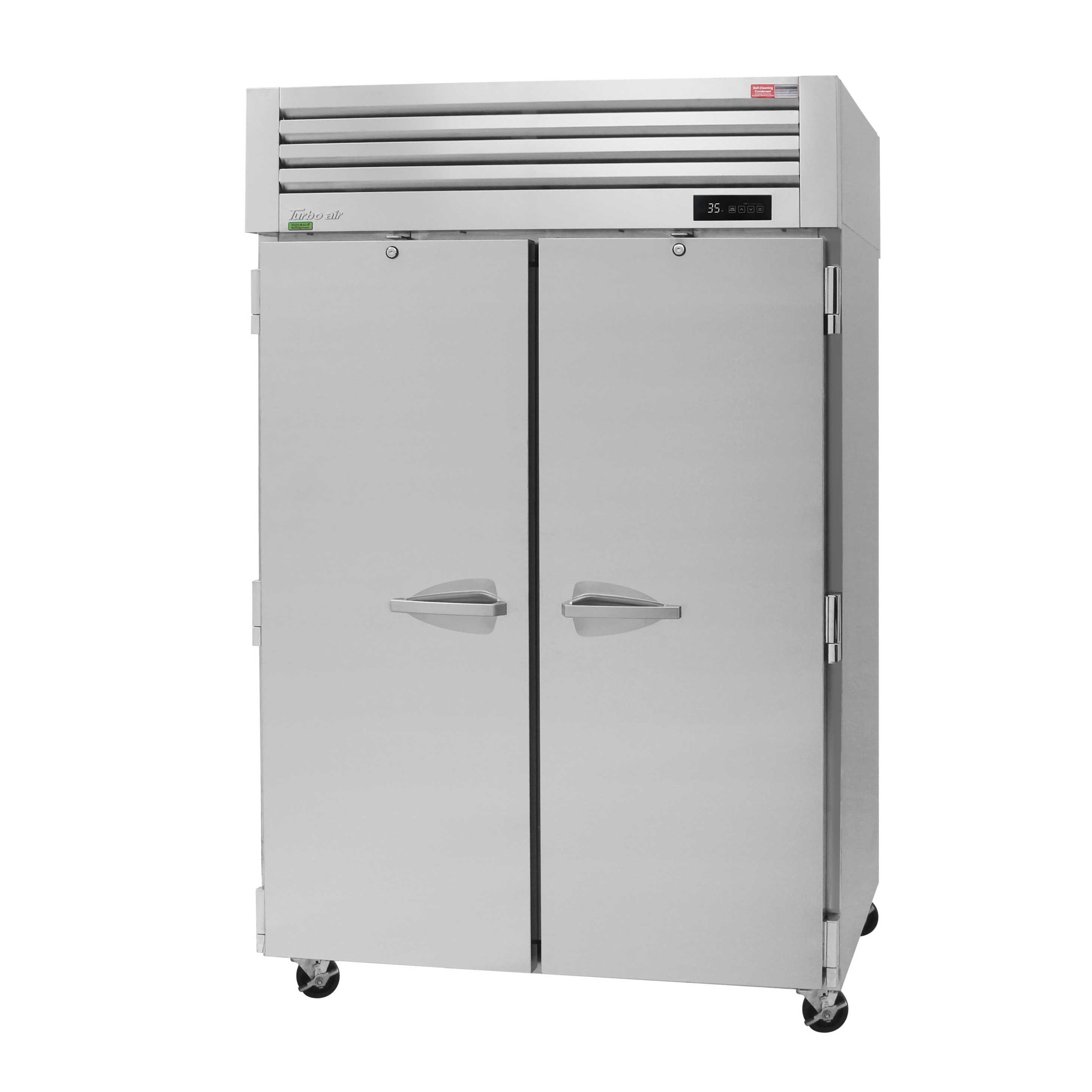 Turbo Air PRO-50R-PT-N refrigerator, pass-thru