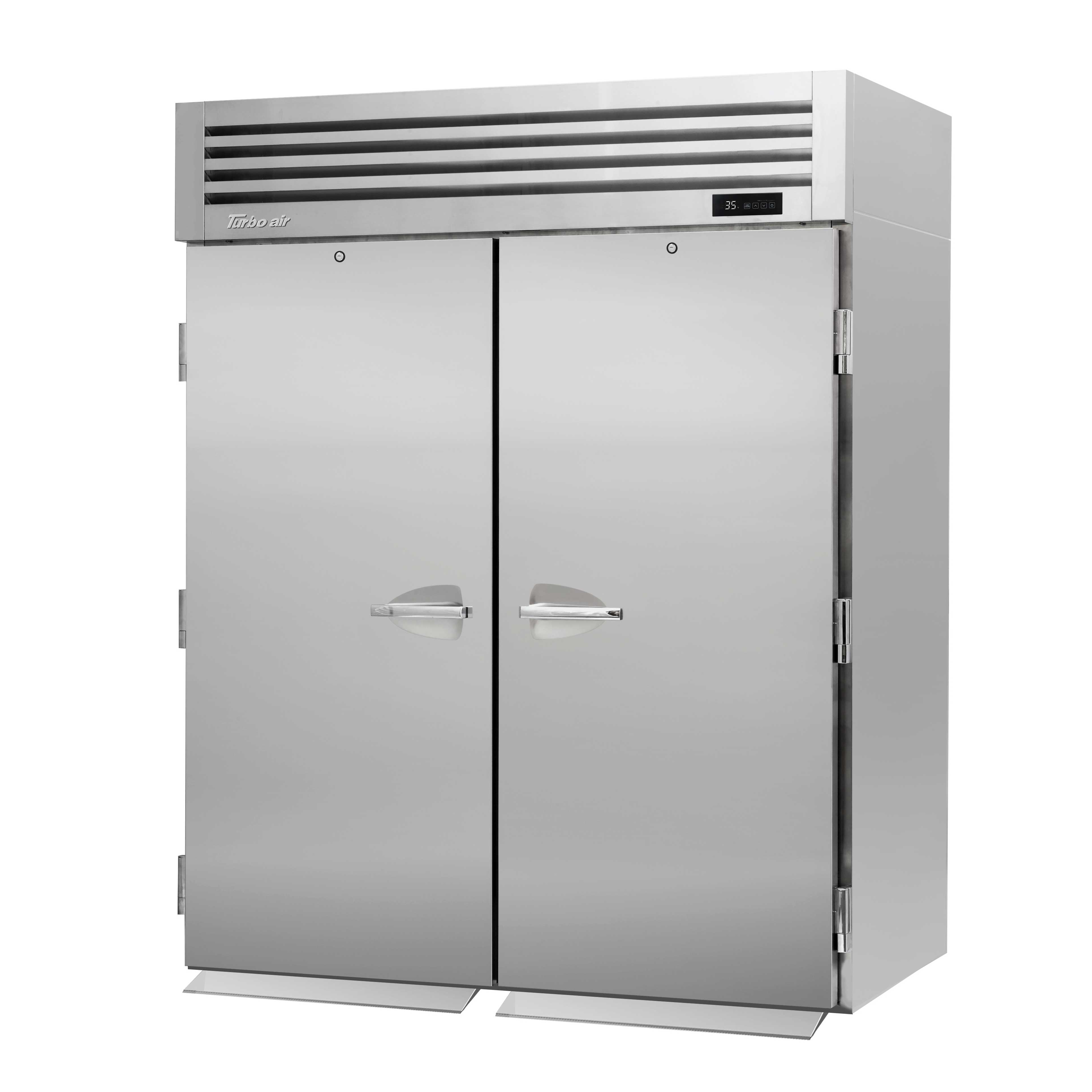 Turbo Air PRO-50R-RI-N refrigerator, roll-in