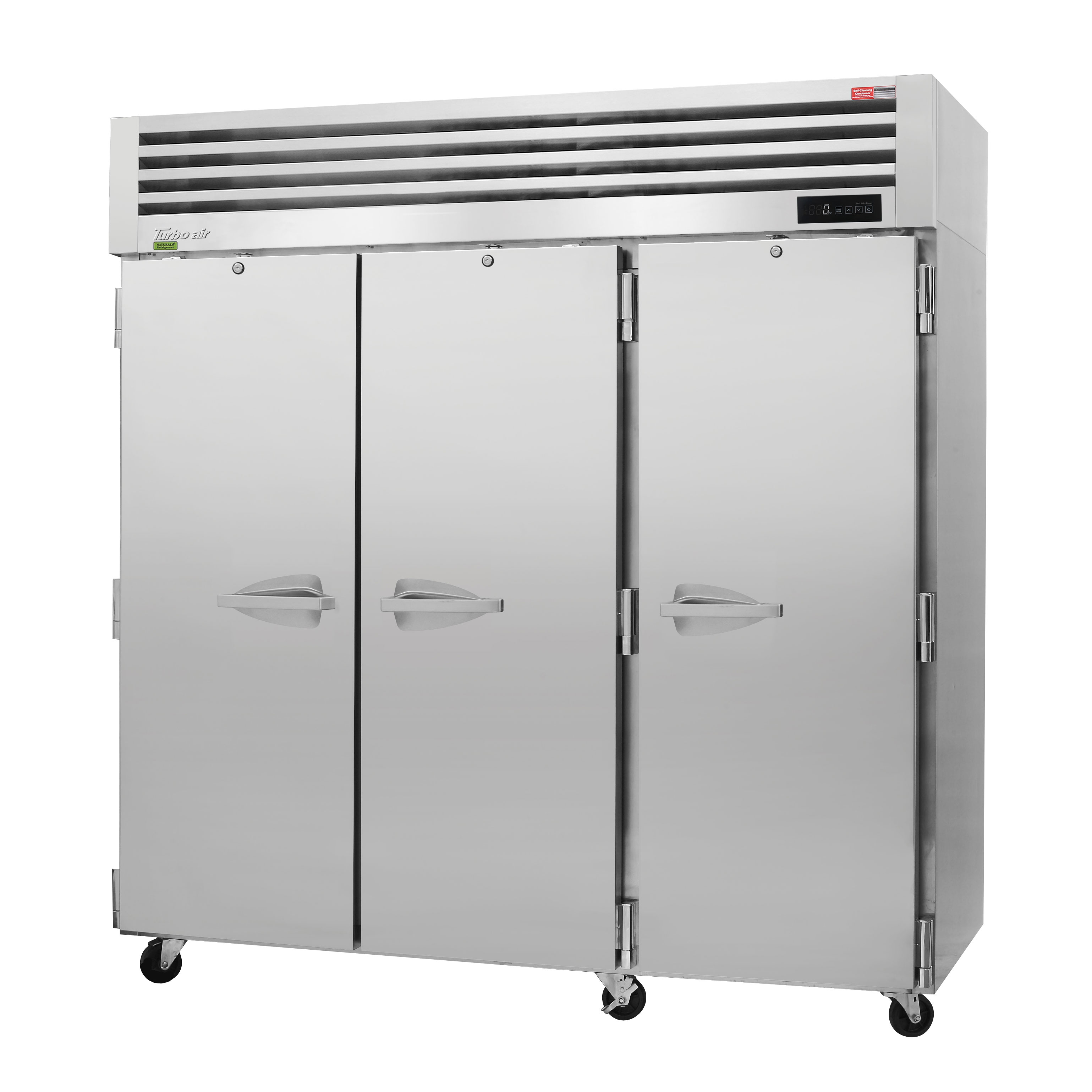 Turbo Air PRO-77F-N freezer, reach-in