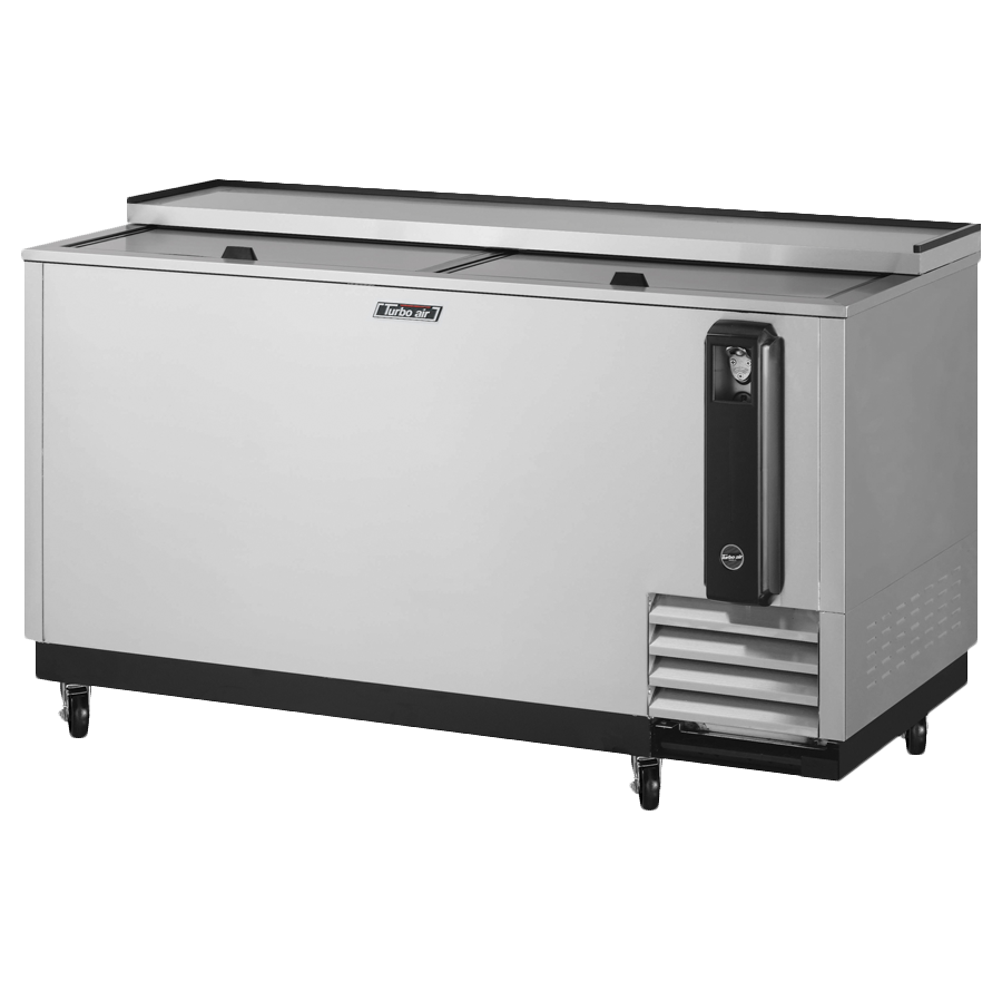 Turbo Air TBC-65SD-N6 bottle cooler