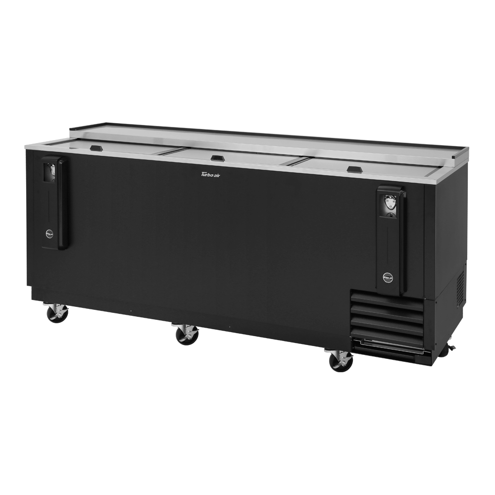 Turbo Air TBC-80SB-N bottle cooler