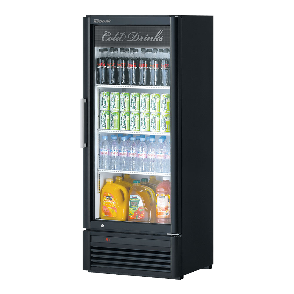 Turbo Air TGM-12SD-N6 refrigerator, merchandiser