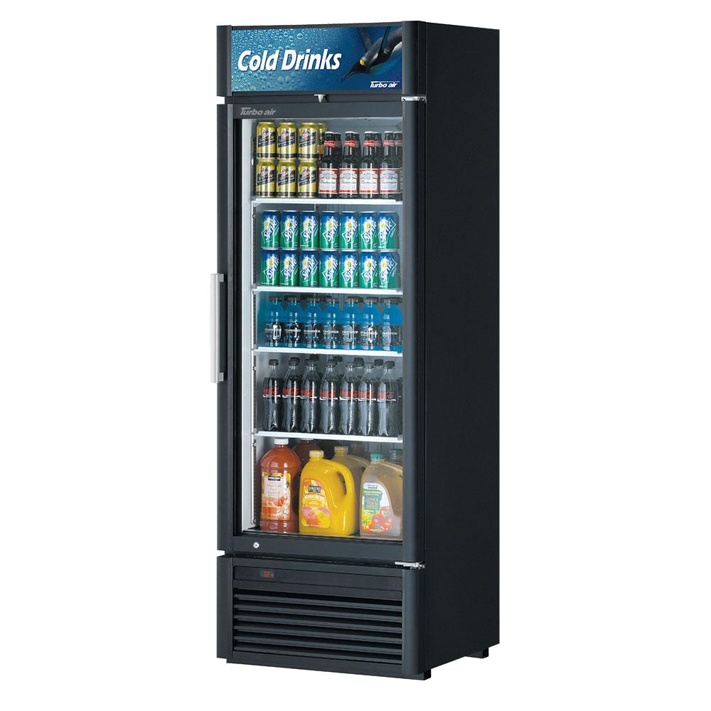 Turbo Air TGM-20SD-N6 refrigerator, merchandiser
