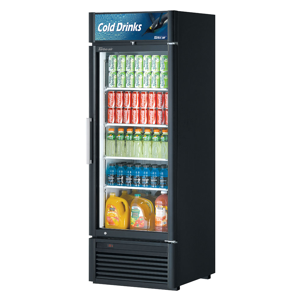 Turbo Air TGM-23SD-N6 refrigerator, merchandiser