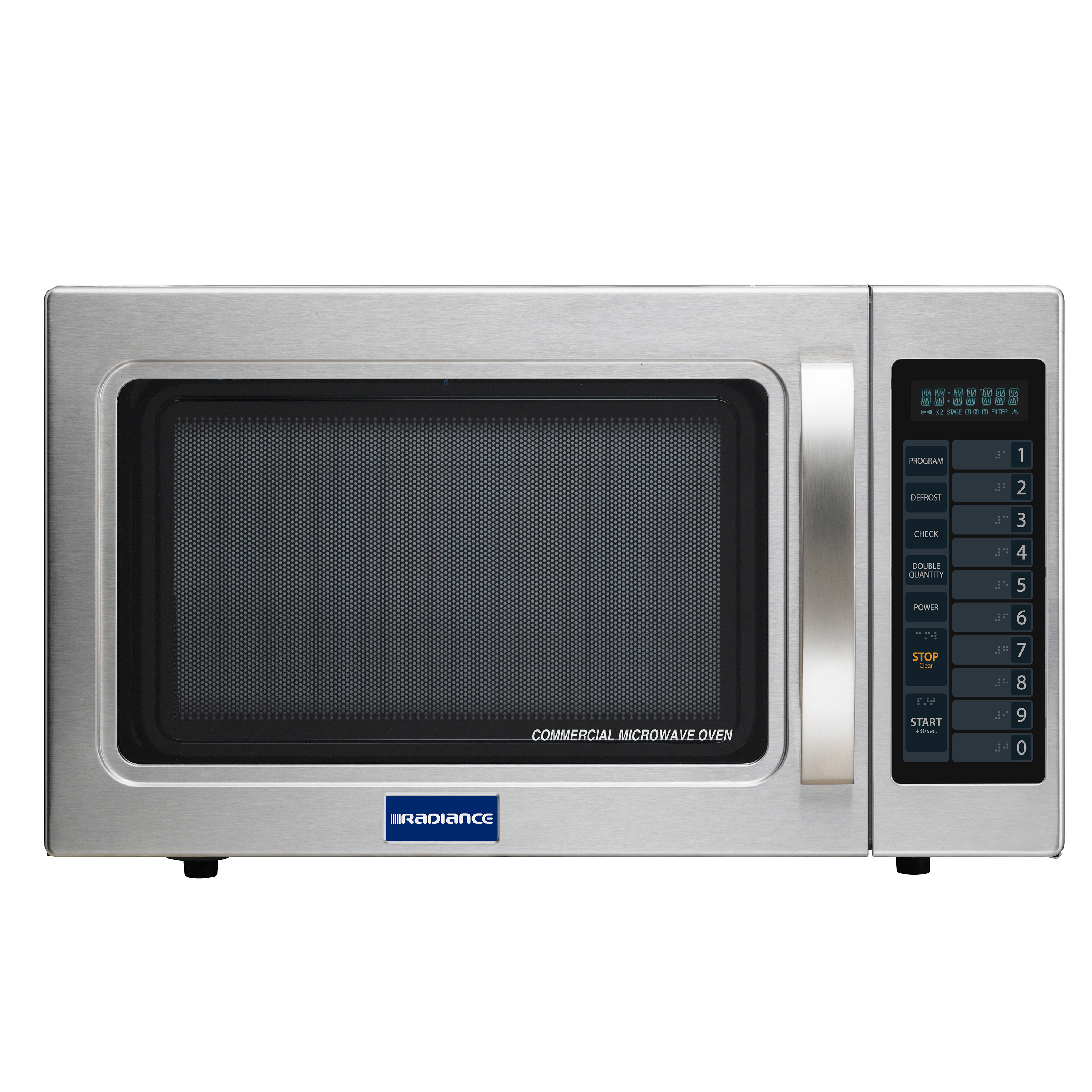 Turbo Air TMW-1100NE microwave oven