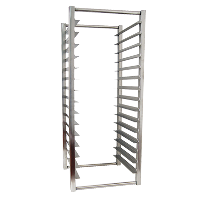 Turbo Air TSP-2250 refrigerator rack, reach-in