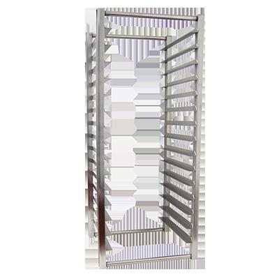 Turbo Air TSP-2250 refrigerator rack, reach-in