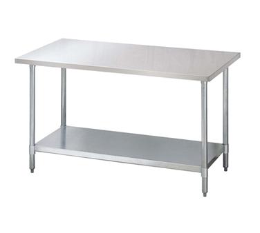 Turbo Air TSW-3096SB work table,  85