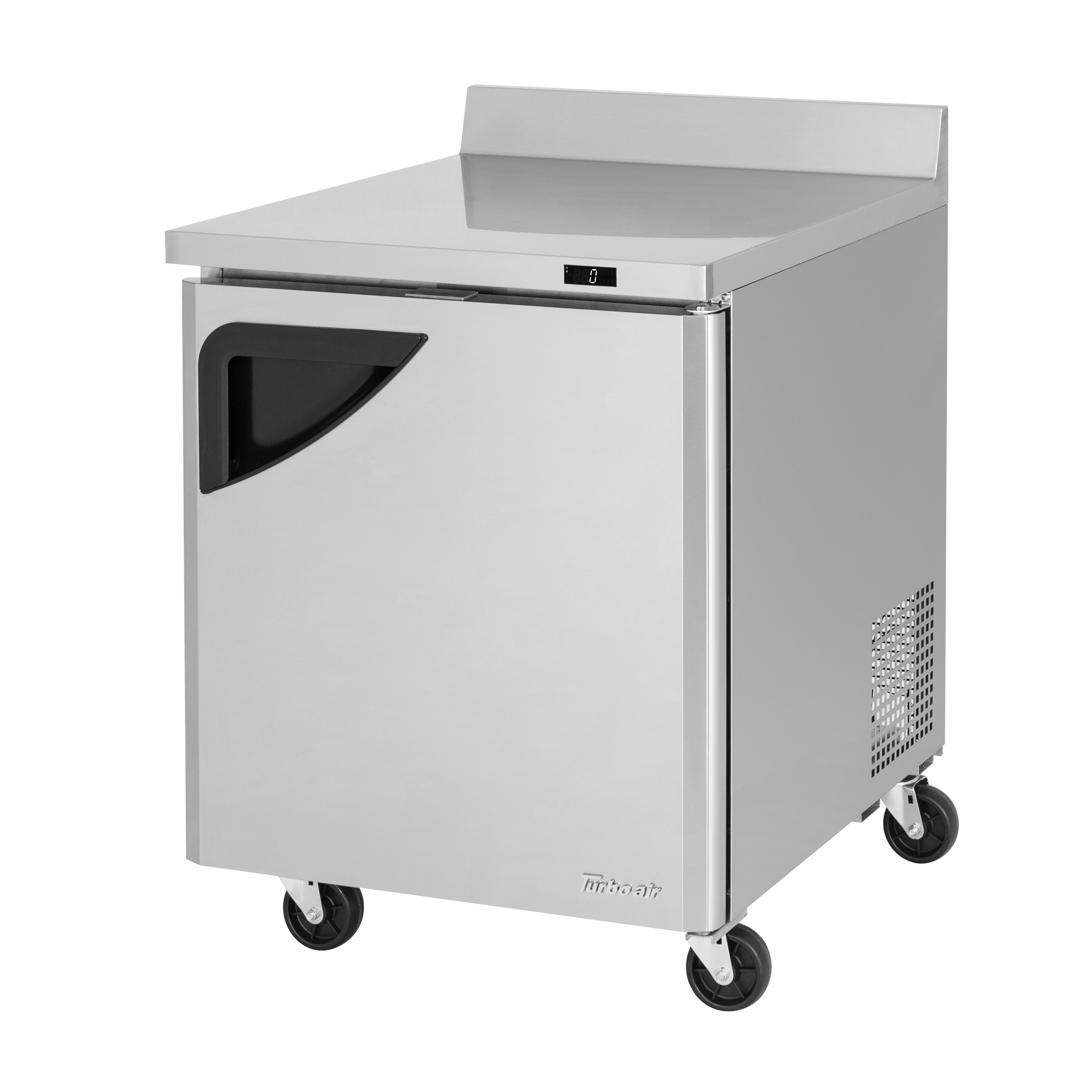 Turbo Air TWF-28SD-N freezer counter, work top