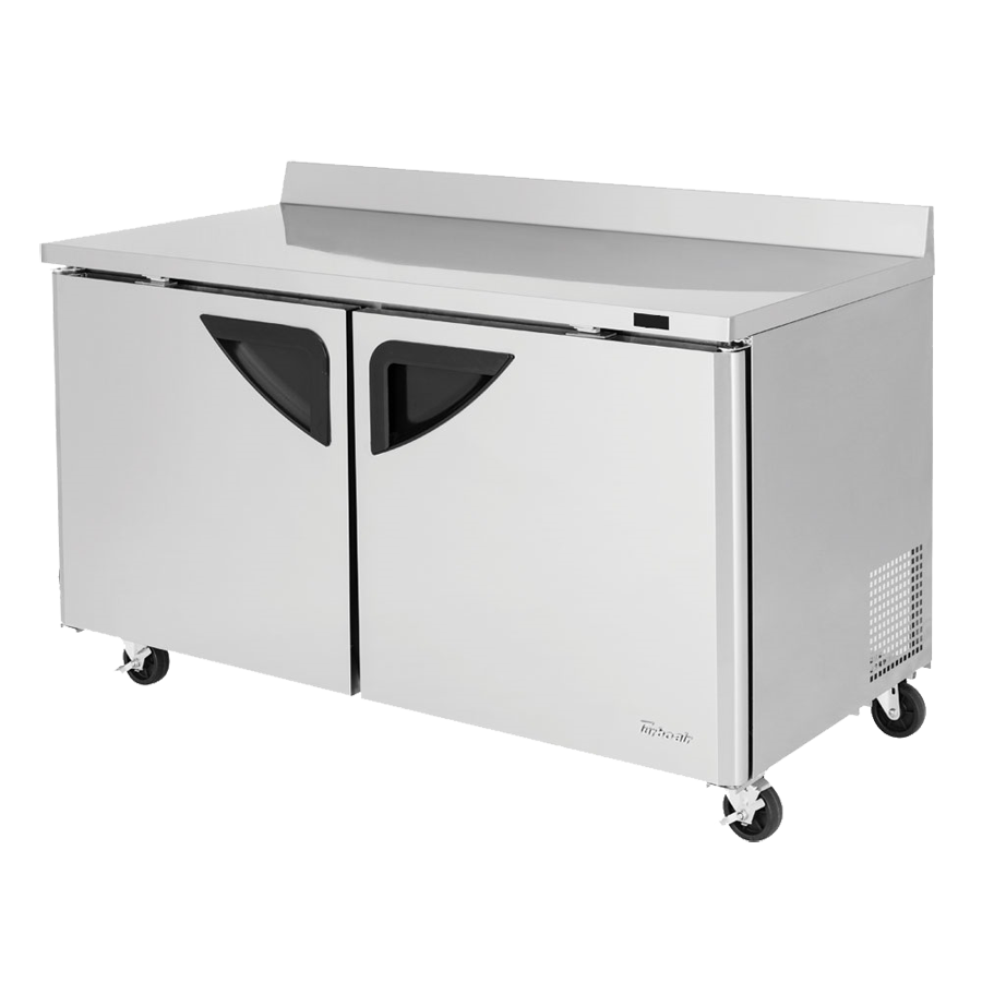 Turbo Air TWF-60SD-N freezer counter, work top
