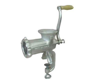 Uniworld Foodservice Equipment 810MG meat grinder, manual