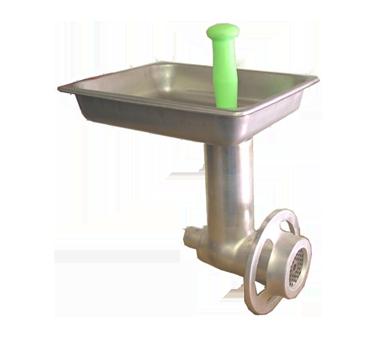 Klinger's Trading 812-HCPL meat grinder attachment