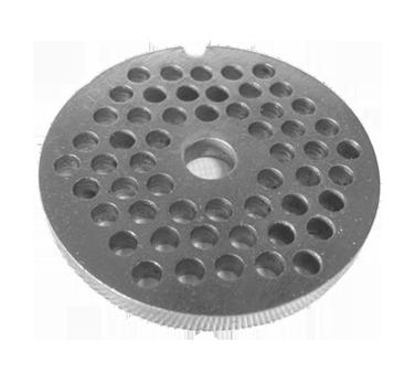 Uniworld Foodservice Equipment 822GP1/4 meat grinder plate