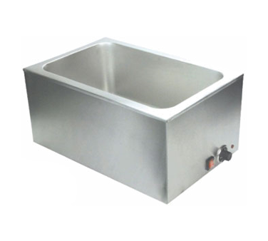 Uniworld Foodservice Equipment FW-1001 food pan warmer, countertop