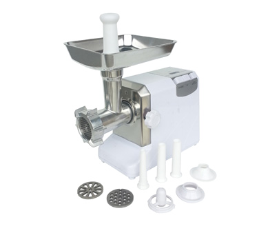 Uniworld Foodservice Equipment MGH-180 meat grinder, electric