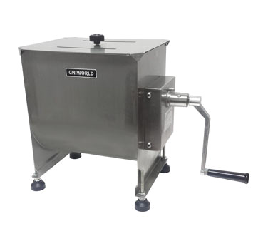 Uniworld Foodservice Equipment MMX02 meat mixer