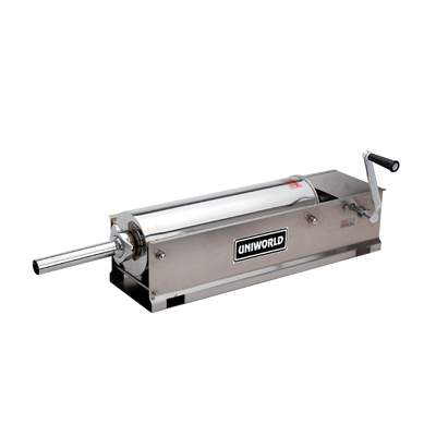 Uniworld Foodservice Equipment SH-7 sausage stuffer, manual