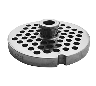Uniworld Foodservice Equipment SS822GP1/4-H meat grinder plate