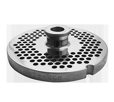 Uniworld Foodservice Equipment SS832GP3/16-H meat grinder plate