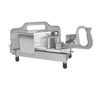 Uniworld Foodservice Equipment TS-014SB slicer, tomato