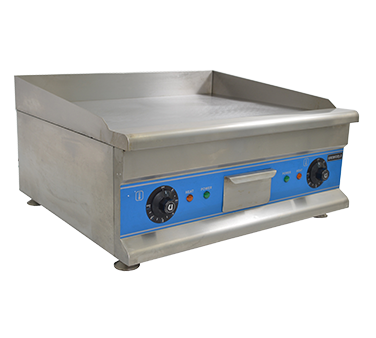 Uniworld Foodservice Equipment UGR-CH30 griddle, electric, countertop