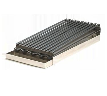 Uniworld Foodservice Equipment UGT-MB12 lift-off griddle / broiler