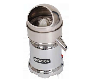 Uniworld Foodservice Equipment UJC-N50 juicer, electric