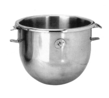 Uniworld Foodservice Equipment UM-12B mixer bowl