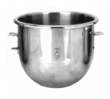 Uniworld Foodservice Equipment UM-20B mixer bowl