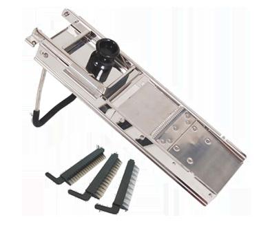 Uniworld Foodservice Equipment UMA-1 mandoline slicer