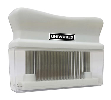 Uniworld Foodservice Equipment UMT-48 meat tenderizer, handheld